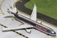 G2AAL435 | Gemini Jets 1:200 1:200 | McDonnell Douglas MD-11 American Airlines | is due: February 2015