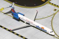 GJAAY1457 | Gemini Jets 1:400 | MD-83 Allegiant Air N865GA