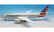 IF7870315 | InFlight200 1:200 | Boeing 787-8 American Airlines N801AC (with stand)