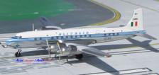 ACIDIMO | Aero Classics 1:400 | Douglas DC-6B Alitalia I-DIMO