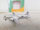 AC43146 | Aero Classics 1:400 | Douglas DC-4 US Air Force 43146