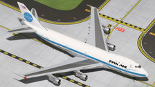 GJPAA1206 | Gemini Jets 1:400 1:400 | Boeing 747-100 Pan American N652PA, 'Clipper Mermaid' | is due: March 2015