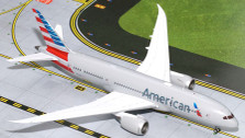 G2AAL520 | Gemini Jets 1:200 1:200 | Boeing 787-8 American Airlines N800AN | is due: March 2015