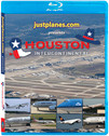 IAH1 | Just Planes Blu-ray | Houston Intercontinental (180 minutes)