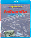 LGA1 | Just Planes Blu-ray | NYC La Guardia, Winter Ops (240 minutes)