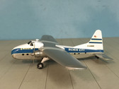 CA1A | Western Models UK 1:200 | Bristol Superfreighter Silver City G-AMWE | available on request