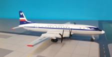 SC248   Sky Classics 1:200   Ilyushin IL-18 LOT Polskie Linie Lotnicze SP-LSE (old scheme)
