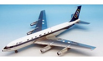 IF27200415P | InFlight200 1:200 | Boeing 720 Olympic SX-DBI (with stand)