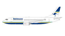 XX2449 | JC Wings 1:200 | Boeing 737-300 Australia VH-TJA (with stand)| is due: April 2015 ==ARD Club Members: pre-order now with 15% discount!==