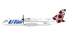 XX2774 | JC Wings 1:200 | ATR 72 UTair UR-UTJ, 'Special Livery' (with stand)| is due: April 2015 ==ARD Club Members: pre-order now with 15% discount!==