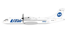 XX2775 | JC Wings 1:200 | ATR 72 UTair VQ-BLE (with stand)| is due: April 2015 ==ARD Club Members: pre-order now with 15% discount!==