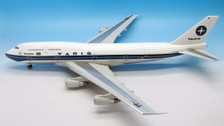IF7431114P | InFlight200 1:200 | Boeing 747-300 Varig PP-VNI | is due: April 2015 ==ARD Club Members: pre-order now with 15% discount!==
