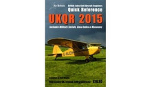 UKQR15   Air-Britain Books   UK, Ireland & IoM Civil Registers Quick Reference 2015 - Don Hewins   is due: April 2015