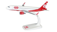 609708-001 | Herpa Snap-Fit (Wooster) 1:200 | Airbus A320 Niki OE-LEY