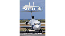 WAF2015 | Scramble Books | World Airline Fleets 2015 - Dutch Aviation Society | is due: April 2015