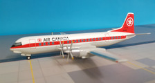 HP267 | Sky Classics 1:200 | Vickers Vanguard Air Canada CF-TKA