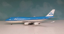 JETVI15002 | Jet-x 1:200 | Boeing 747-400 KLM PH-BFA, 'City of Atlanta'