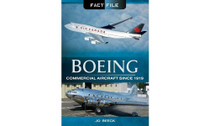 9781783831685 | Pen & Sword Aviation Books | Boeing Commercial Aircraft since 1919 - Jo Beeck