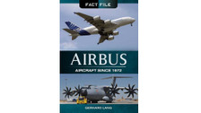 9781783831715 | Pen & Sword Aviation Books | Airbus Aircraft since 1972 - Gerhard Lang