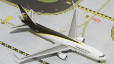 GJUPS1470   Gemini Jets 1:400   Boeing 767-300 UPS N344UP