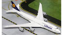 G2DLH572 | Gemini200 1:200 | Boeing 747-8 Lufthansa D-ABYC