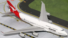 G2QFA567 | Gemini200 1:200 | Boeing 747-400 Qantas VH-OJA, 'City of Canberra' | =SALE ITEM!= | 10% OFF