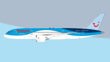 ARD2022 | ARD200 1:200 | Boeing 787-8 Thomson G-TUIC | is due: June 2015