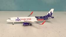 PH04069 | Phoenix 1:400 | Airbus A320 HK Express B-LCC