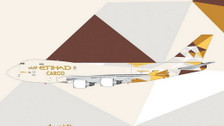 PH11094 | Phoenix 1:400 | Boeing 747-400 Etihad Cargo N476MC | is due: June 2015