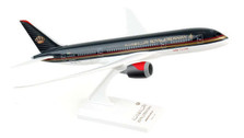 SKR774 | Skymarks Models 1:200 | Boeing 787-8 Jordanian | is due: August 2015