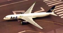 ACPRAJB | Aero Classics 1:400 | Airbus A350-900 Azul PR-AJB