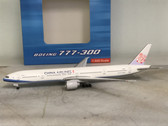 A5B18052 | Aero 500 1:500 | Boeing 777-300ER China Airlines B-18052