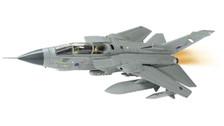AA33616 | Corgi 1:72 | Panavia Tornado GR4, 'Operation Ellamy', Libya, 2011