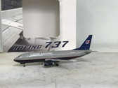 ACN310UA | Aero Classics 1:400 | Boeing 737-300 United N310UA