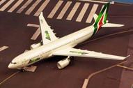 ACIEJGA | Aero Classics 1:400 | Airbus A330-200 Alitalia I-EJGA