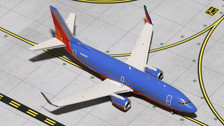 GJSWA1471 | Gemini Jets 1:400 | Boeing 737-300 Southwest N394SW