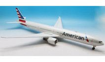 IF77730715   InFlight200 1:200   Boeing 777-300ER American Airlines N727AN / 7LL (with stand)