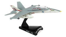 PS5338-3 | Postage Stamp Models 1:150 | F/A-18C VFA-131 Wildcats