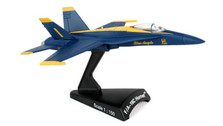 PS5338-1 | Postage Stamp Models 1:150 | F/A-18C Hornet Blue Angels