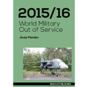 WMOOS1516 | Mach III Publishing Books | World Military Out of Service 2015/16 - Andy Marden