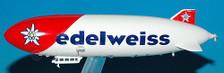 527958 | Herpa Wings 1:500 | Zeppelin NT Edelweiss Air D-LZZF