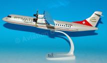 610483 | Herpa Snap-Fit (Wooster) 1:100 | ATR 72 500 Etihad Regional HB-ACB