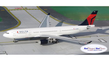 ACN861NW | Aero Classics 1:400 | Airbus A330-200 Delta N861NW