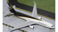 G2UPS470 | Gemini Jets 1:200 1:200 | Boeing 767-300F UPS N344UP, 'Worldwide Services' | is due: August 2015