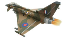 AA36407 | Corgi 1:72 | Eurofighter Typhoon FGR.4 RAF ZK349, 'Battle of Britain 75th Anniversary' | is due: December 2015