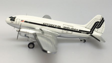 SW138 | Small World 1:200 | C-46 Commando Universal Airlines N1650M