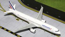 G2AFR400 | Gemini Jets 1:200 1:200 | Airbus A321 Air France F-GTAN | is due: September 2015