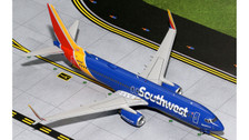 G2SWA529 | Gemini Jets 1:200 1:200 | Boeing 737-800 Southwest Airlines N8642E | is due: September 2015