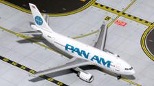 GJPAA1306 | Gemini Jets 1:400 | Airbus A310-300 Pan American N823PA