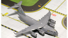 GMUSA067 | Gemini Jets 1:400 1:400 | Boeing C-17 Globemaster III USAF 77174, Dover AFB | is due: September 2015